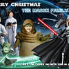 Star-Wars Christmas Card