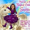 Personalized Unicorn Invitation