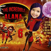 The Incredibles girls birthday