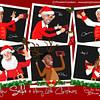 Elfie Selfie Christmas Card
