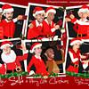 Corporate Elfie Selfie Xmas Photo Christmas Card