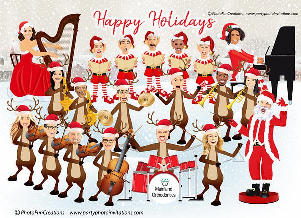 Santa's_Orchestra